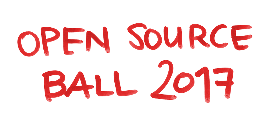 Open Source Ball