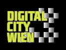 Logo DigitalCity.Wien
