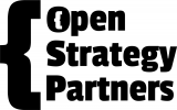 Logo Open Strategy Partners GmbH