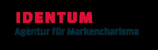 Logo Identum - Agentur für Markencharisma