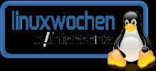 Logo Linuxwochen Austria