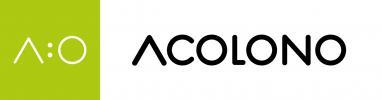 Logo acolono GmbH