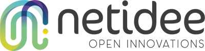 Logo Netidee Open Innovations