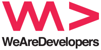 Logo WeAreDevelopers