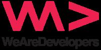 Logo WeAreDevelopers